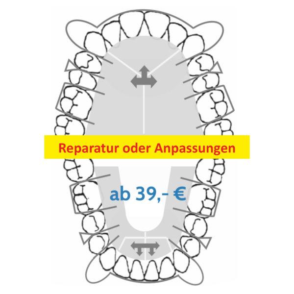 Reparaturen Anpassungen Herausnehmbare Apparaturen Kfo Kieferorthopaedie Zahnarzt