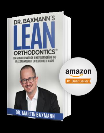 Dr Baxmann Lean Orthodontics Buch Kieferorthopaedie Orthodentix Wissenswertes Smile Zaehne Kurse