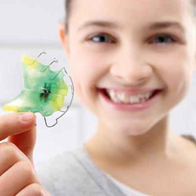 Herausnehmbare Therapie Kfo Fortbildung Dr Baxmann Seminare Myortholab American Orthodontics