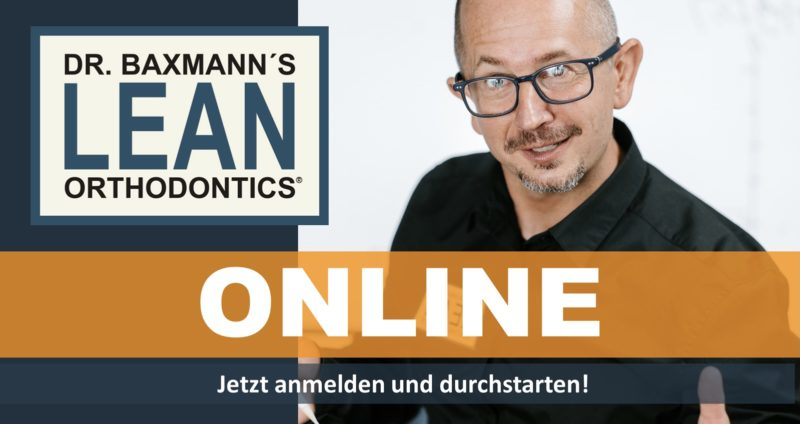 Lean Orthodontics Academy Online