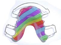 Plattenapparatur Zahnspange Kfo Labor Kempen Zahntechnik Myortholab